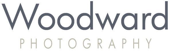 Woodward Photography Logo